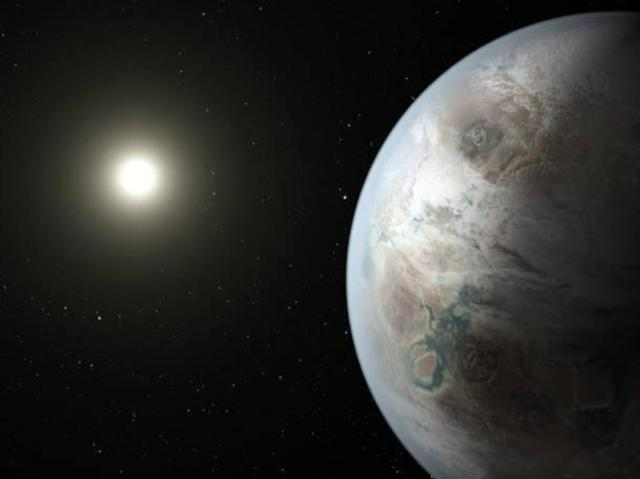 Kepler-452b IV