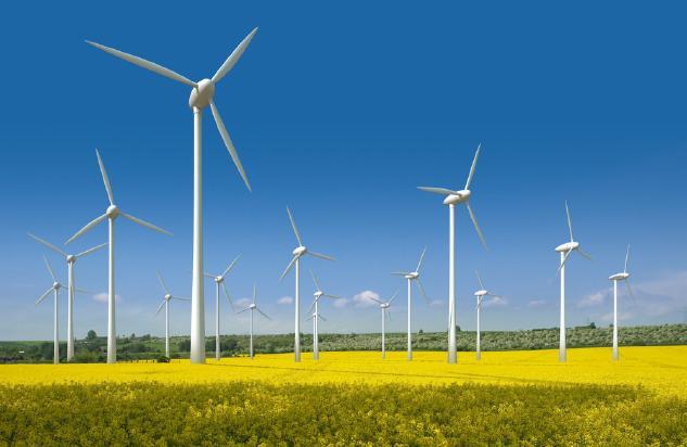 Windkraft 1
