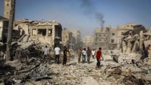 Krieg in Syrien 2