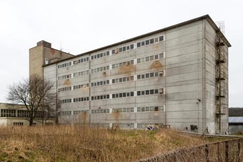 Schweinehochhaus 1